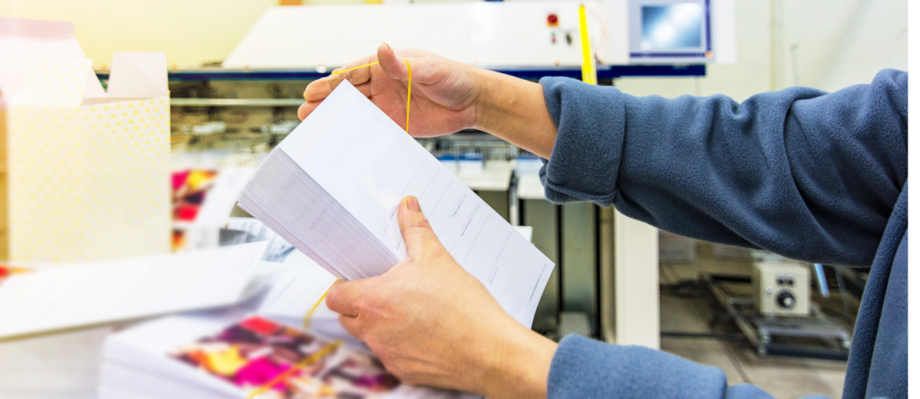 Direct Mail Return On Investment